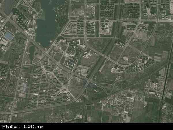 潘塘卫星地图 - 潘塘高清卫星地图 - 潘塘高清航拍地图 - 2018年潘塘