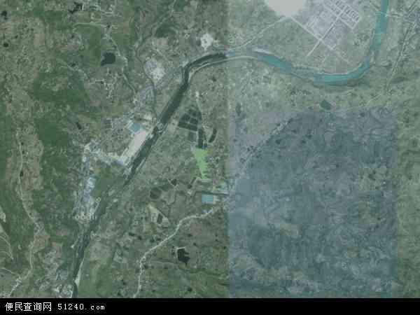 白鹤地图 - 白鹤卫星地图 - 白鹤高清航拍地图 - 白鹤