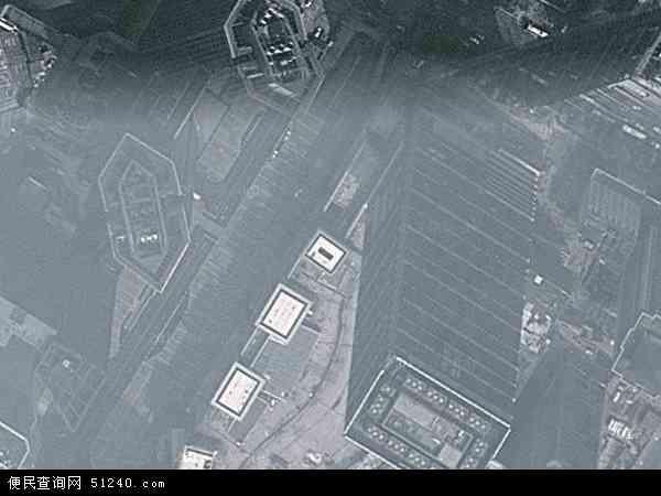 成都市三维地图高清版_成都三维地图实景地图