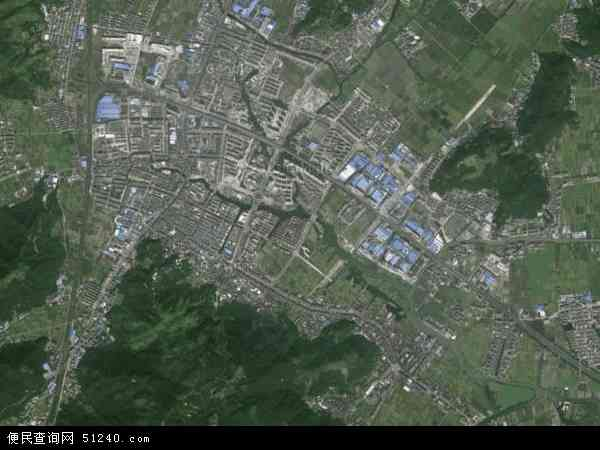 温岭市大溪镇_大溪镇地图 - 大溪镇卫星地图 - 大溪镇高清航拍地图