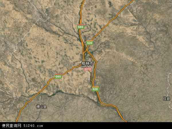 古塔镇地图 - 古塔镇卫星地图