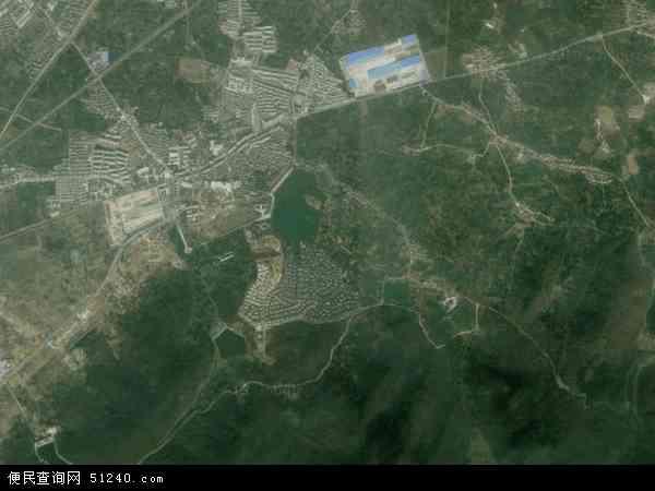 汤泉卫星地图 - 汤泉高清卫星地图 - 汤泉高清航拍地图 - 2018年汤泉