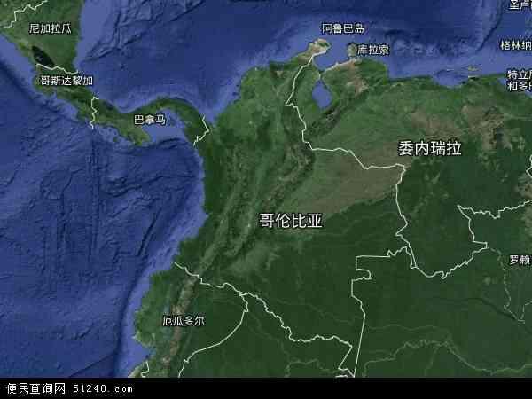 阜阳市颍州区三塔镇胜华村卫星航拍地图