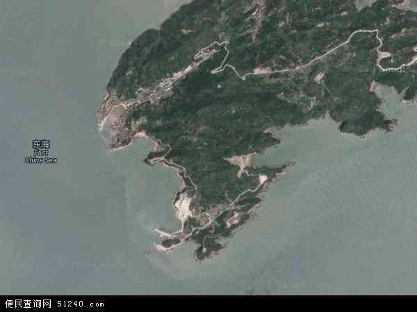 94年航拍温州地图