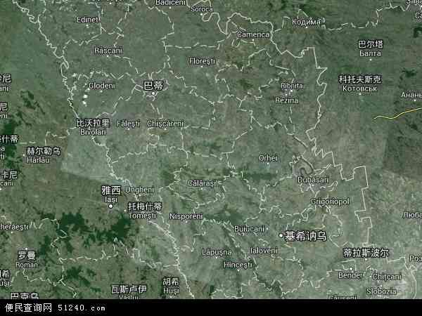 摩尔多瓦卫星地图 - 摩尔多瓦高清卫星地图 - 摩尔多瓦高清航拍地图 - 2016年摩尔多瓦高清卫星地图