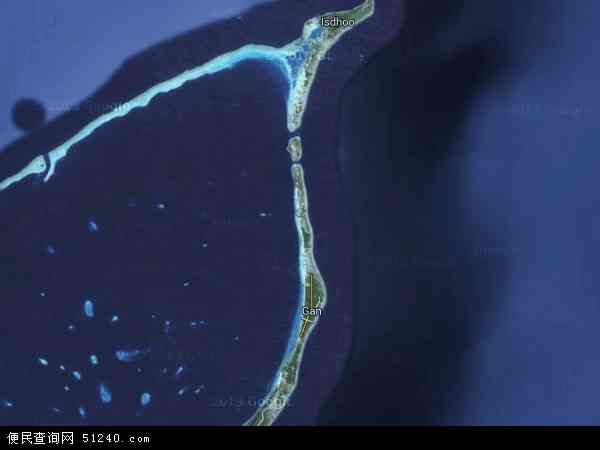 马尔代夫卫星地图 - 马尔代夫高清卫星地图 - 马尔代夫高清航拍地图 - 2016年马尔代夫高清卫星地图