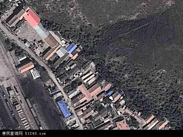 扎兰屯市地图_正阳地图 - 正阳卫星地图 - 正阳高清航拍地图