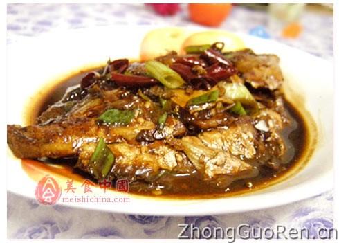 质菜谱鲜美的红烧鱼--红烧鲳细嫩-扁鱼食谱-的之后手术前列腺热菜图片