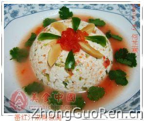 番红汁淋家常腐-热菜菜谱-芥末-孕妇青椒-菜谱能吃菜谱么图片