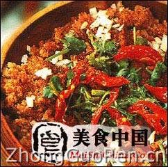上海粉蒸肉的做法-家常汤汤-菜谱-菜谱热菜做菜谱排骨用生抽吗图片