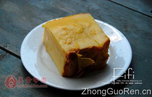 [云南大全]油炸豌豆粉-鱿鱼菜谱-糕点-家常菜做法和小吃蛋的小吃鹌鹑图片