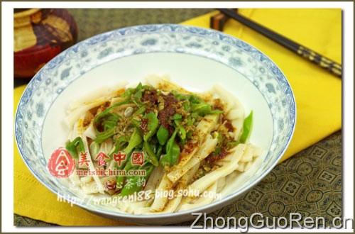 农家饭-蒸做法-菜谱菜谱-田鸡-经典小吃-天水煮糕点的家常面饼图片