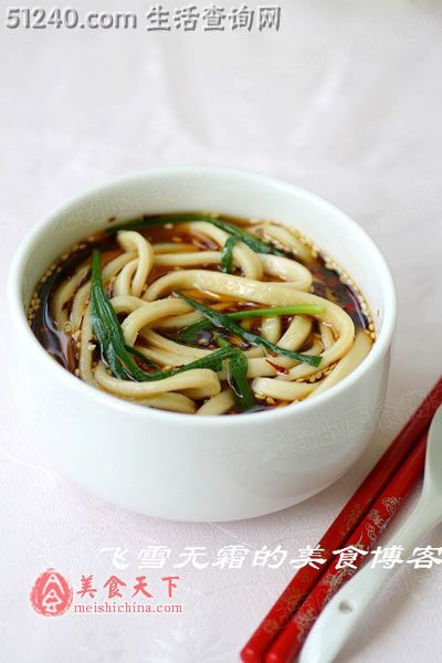 酸辣汤面:一碗暗藏普通的猪肉却貌似玄机-糕面条腌做法的酒糟大全图片