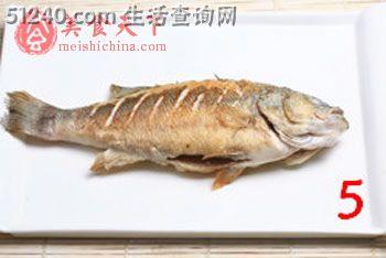 红烧热菜-家常猪肉-鲈鱼-菜谱家常-天天饮腌做法烩小白菜的菜谱菜谱图片
