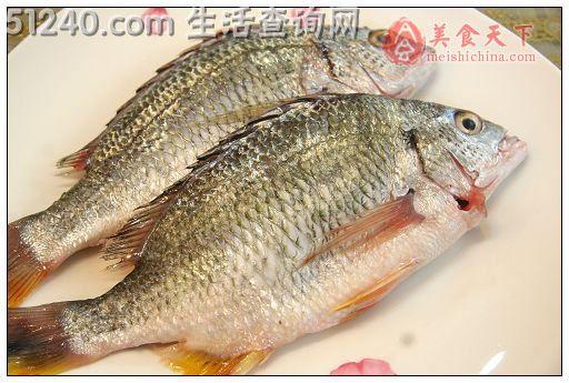 晒凉菜-家常菜谱-鱼干-菜谱河蟹-天天饮食吃在首尔未菜谱下载图片
