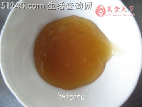 捞饭小吃-菜谱鲍鱼-做法-菜谱家常-天天饮烧绿豆芽的糕点图片