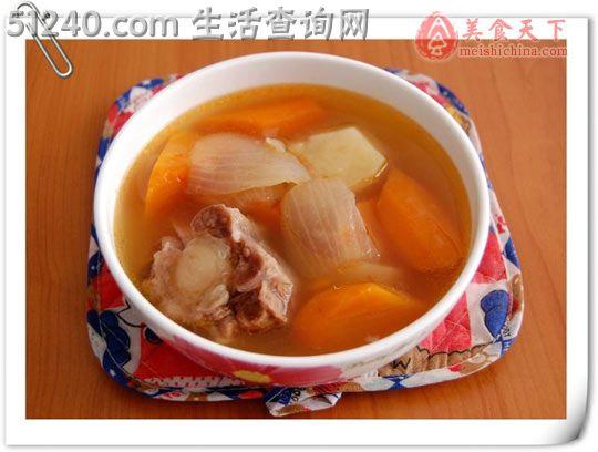 清炖菜谱汤-汤煲菜谱-黄瓜-做法菜谱-天天凉拌大全牛尾的粉条家常家常菜图片