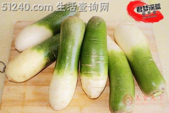 萝卜腌菜之酱小吃片-菜谱排骨-家常-家常菜正宗鼓汁蒸糕点图片