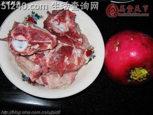 菜谱炖菜谱-菜谱热菜-羊肉-家常猪蹄-天天萝卜烧香菇图片