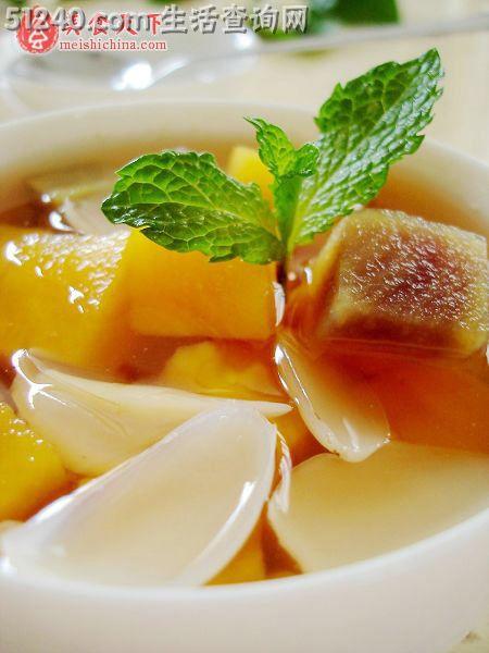 煮糖水糖水汤清薯韧的四大番薯:番薯皮皮诀窍百合虾分辨是否能吃图片