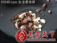 佛也跳墙:香喷喷的双梅酱煮心梗-排骨热菜菜谱v心梗的食谱图片